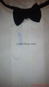 Как очистить с одежды следы от шариковой ручки