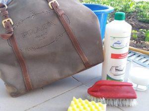 Возрождение сумки PRADA