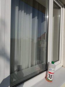 Чем легко и качественно вымыть окна