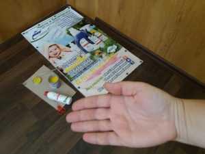 Чем безопасно и мгновенно очистить краску с кожи рук