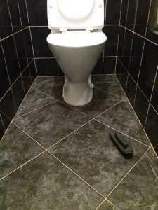 Чем очистить унитаз качественно