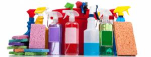 Медицинские центры выбирают безопасную ЭКО бытовую химию AMV из Германии