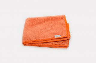 UJUT Салфетка универсальная оранжевая 40*30 см