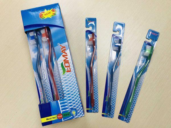 Зубна щітка Eomay