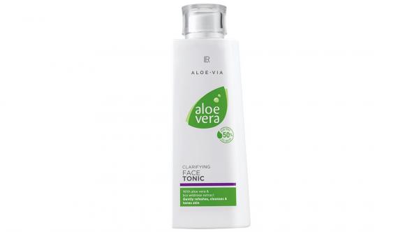 LR Aloe Vera Очищающий тоник для лица