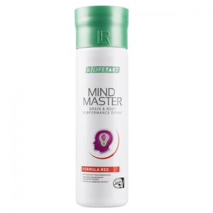 LR Mind Master I Майнд Мастер - натуральное средство от стресса «Красная формула»