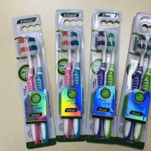 Зубная щётка Vinsa