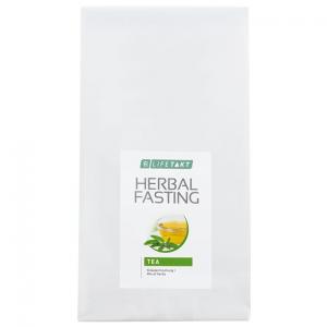 Чай Хербэл Фастинг для очищения организма и контроля веса