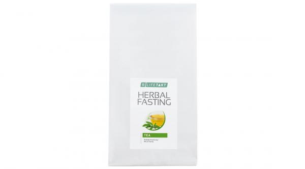 Чайный напиток Хербэл Фастинг для очищения организма и контроля веса