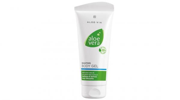 Aloe Vera Контурный гель для тела от целлюлита, LR Германия