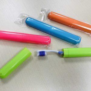 Контейнер для хранения зубной щётки