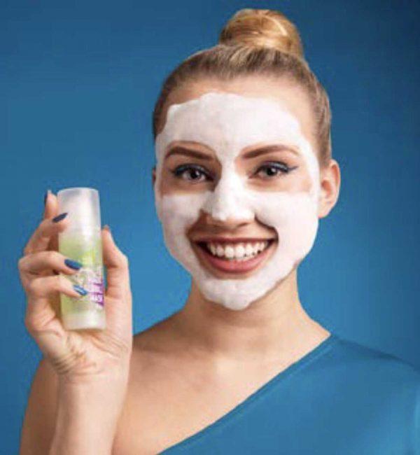 Aloe Via Волшебная пузырьковая маска для лица от LR, Германия