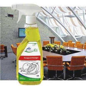 Універсальний ЕКО-очищувач на основі апельсинової олії AMV-500 мл