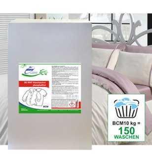 Пральний порошок AMV (концентрат без фосфатів) - 10 кг на 150 прань