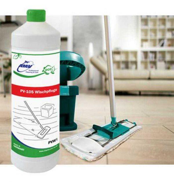 Засіб для миття підлог AMV-1 л Концентрат