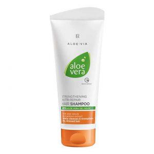 Алоэ Вера 45% Шампунь для волос от LR (Германия)
