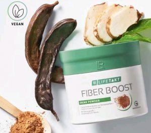 Клетчатка Fiber Boost - Коктейль для здоровья кишечника, для похудения и диеты. Набор из 3-х шт.