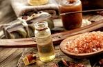 Ладанник - природный антисептик, защищает от вирусов и гриппа, поднимает иммунитет.
