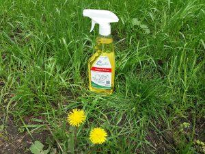 """Відгук нашого покупця про засіб """" універсальний ЕКО-очищувач на основі апельсинової олії"""""""