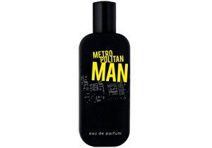 Metropolitan Man Парфумерна вода для чоловіків від LR Health & Beauty