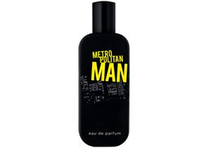 Metropolitan Man Парфюмерная вода для мужчин от LR Health & Beauty