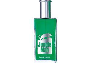 Jungle Man Парфюмерная вода для мужчин от LR Health & Beauty