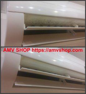 Засіб для виведення цвілі і грибка AMV - 100 мл (пробник)