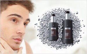 LR Zeitgard Platinum Антивозрастной крем для мужчин, 50 мл (Германия)