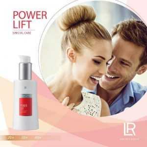 Антивіковий крем Power LIFT LR ZeitGard для жінок і чоловіків
