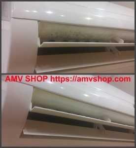 Средство для выведения плесени и грибка AMV - 1 л