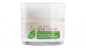 Набір по догляду за шкірою обличчя та очей LR Aloe Vera