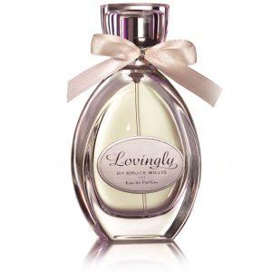 Lovingly by Bruce Willis Парфумерна вода для жінок, 50 мл від LR Health & Beauty
