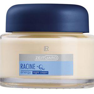 Питательный ночной крем для лица Zeitgard Racine Q10 от LR
