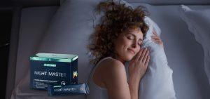 LR Lifetakt Найт Майстер порошковий напій для якісного сну. 30 стіків