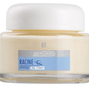 Питательный дневной крем для лица Zeitgard Racine Q10 от LR, Германия