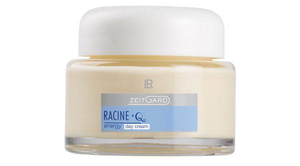 Поживний денний крем для обличчя Zeitgard Racine Q10 від LR