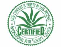 IASC - International Aloe Science Council