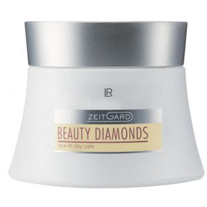 Денний крем Zeitgard Beauty Diamonds від LR