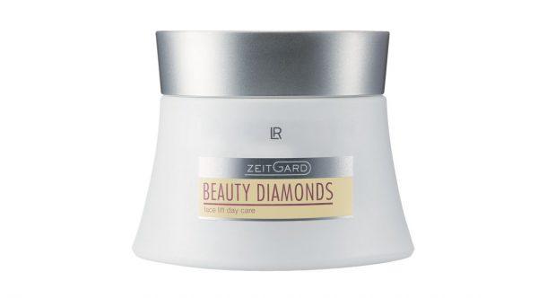 Денний крем Zeitgard Beauty Diamonds від LR