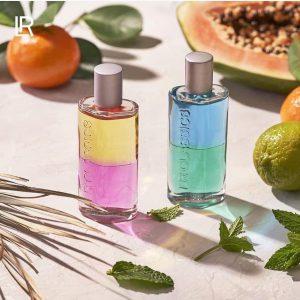 LR Classics Tropical Shake Парфумерна вода для жінок від LR
