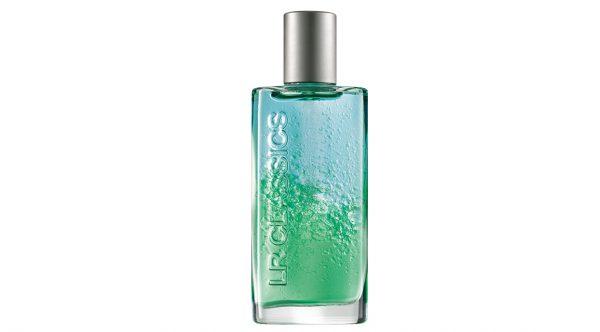 LR Classics Tropical Shake Парфумерна вода для чоловіків від LR
