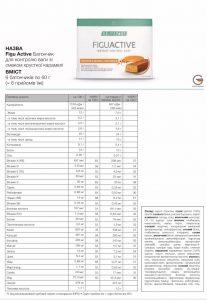 LR Lifetakt FIGU ACTIVE Диетические батончики для контроля веса. НАБОР 3*6 штук (18 батончиков на Ваш выбор)