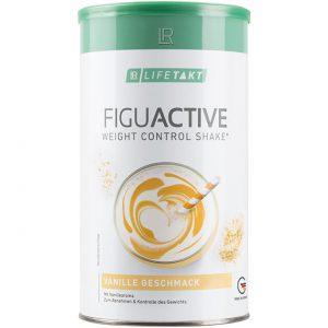 LR Lifetakt Figu Active Диетический коктейль для контроля массы тела. Ваниль. 500 грамм (16 порций)