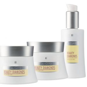 Zeitgard Beauty Diamonds Набор для лица