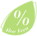 Індивідуальні рішення з Aloe Via від LR Aloe Vera