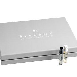 Starbox Набор парфюмов - 41 пробник (по 2 мл) от LR, Германия