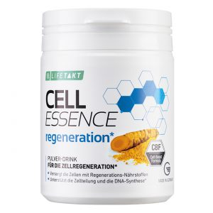 Cell Essence Regeneration Регенерація клітин від LR Lifetakt, Німеччина