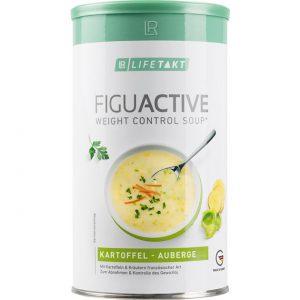 LR Lifetakt Figu Active Растворимый картофельный суп для контроля веса Ауберге